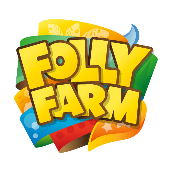 Folly Farm logo
