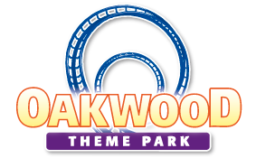Oakwood Theme Park logo